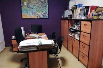 Despacho Cimca Cazorla