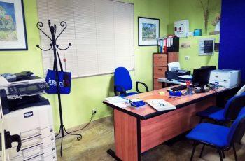 Despacho Cimca Peal De Becerro