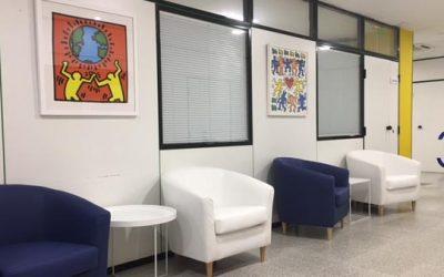 Sala de espera - Cazorla